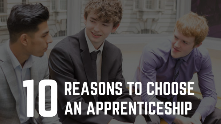 10-reasons-to-choose-an-apprenticeship