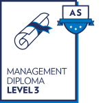 Management Level 3 Graphic
