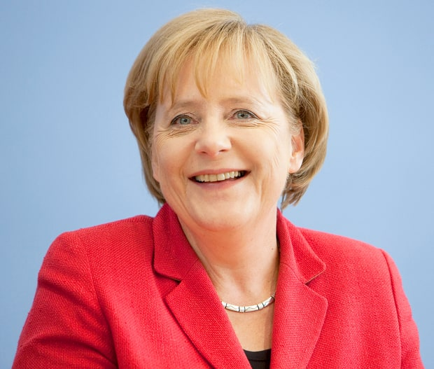 a discussion on the leadership qualities of angela merkel Leadership styles of prime ministers and the quality of democracy: comparative analysis of czech republic,  one can hardly argue that angela merkel of germany,.