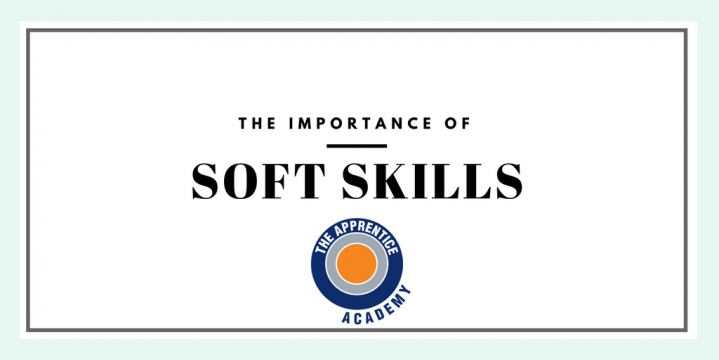 Importance of soft skills graphic