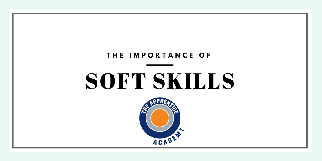 important soft skills for university College students: these soft many soft skills would likely not be feasible without developing organizational skills first northwestern university senior joseph so making sure that i have a plan for getting all of my reading done with enough time to get my homework done is important.