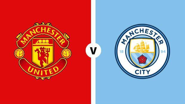 MUFC VS MCFC