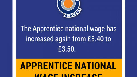 National Wage Increase For Apprentices