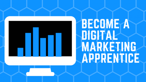 Digital Marketer Apprenticeship