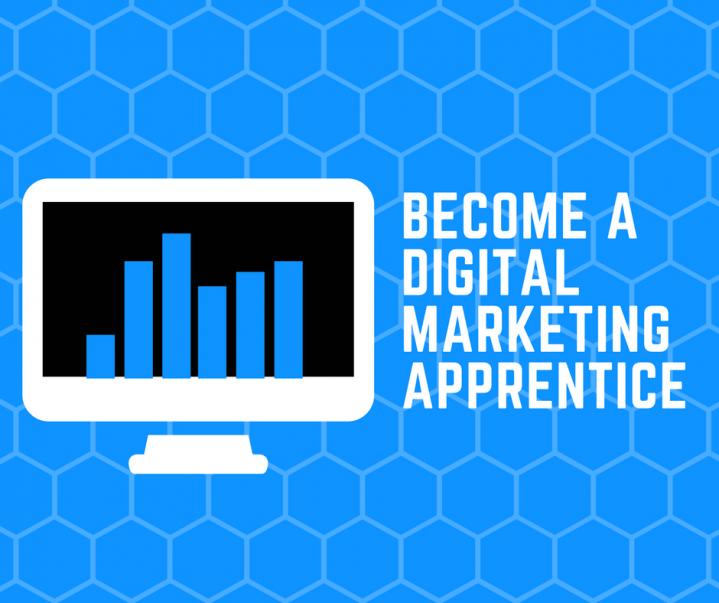Digital Marketer Apprenticeship