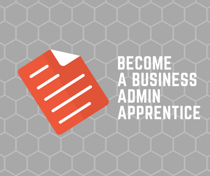 Business Admin Apprenticeship