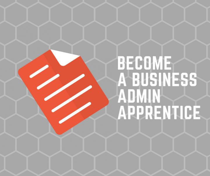Business Admin Apprenticeship