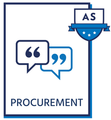 Procurement Apprenticeship