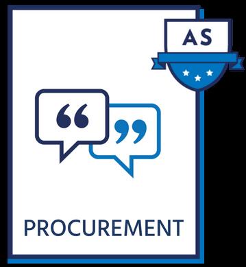 Procurement Apprenticeship