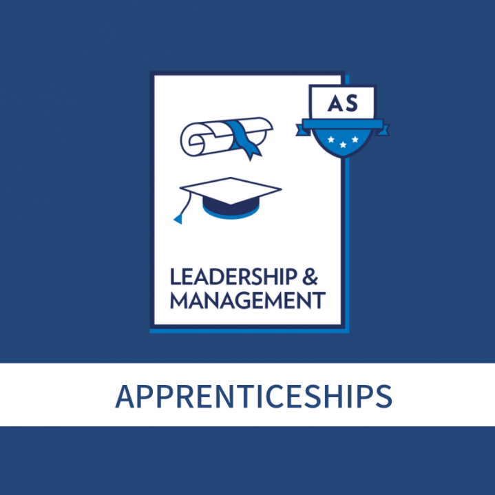 Leadership and Management Apprenticeships