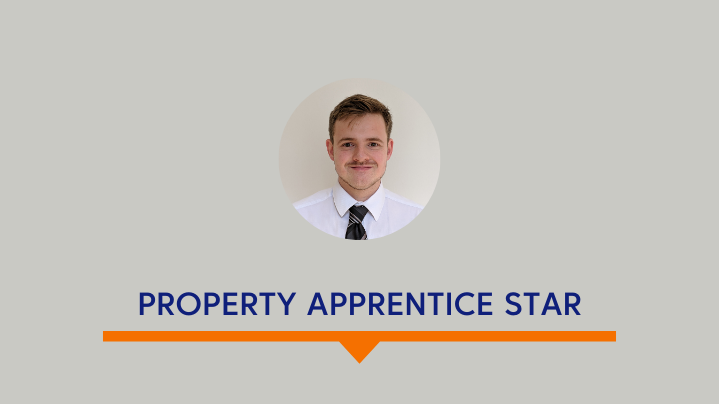 Apprentice Star winner Thomas